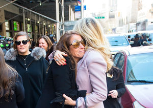 Stars Attend Funeral for 'RHONY' Cast Member Jill Zarin's Husband in…