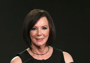 Marcia Clark Reacts to O.J. Simpson Being Treated Like a Celebrity…