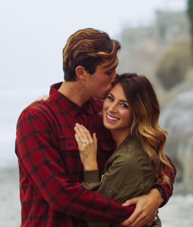 Reality Star Tenley Molzahn Engaged — Who's the Lucky Guy?