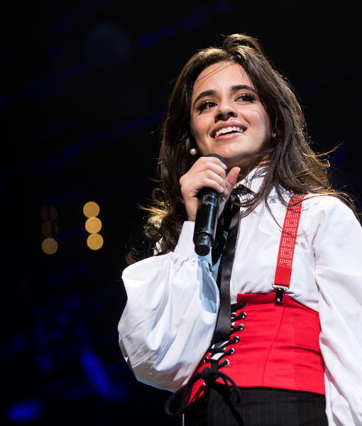 Camila Cabello Reveals Mom's Advice for Solo Debut