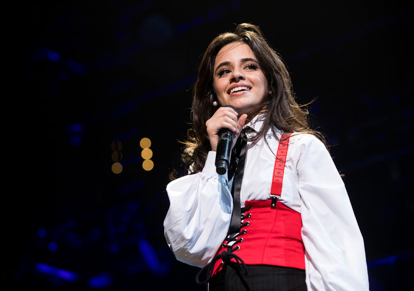 Camila Cabello Reveals Mom's Advice for Solo Debut