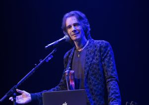 Rick Springfield Reflects on the Day He Almost Died, Plus: His…