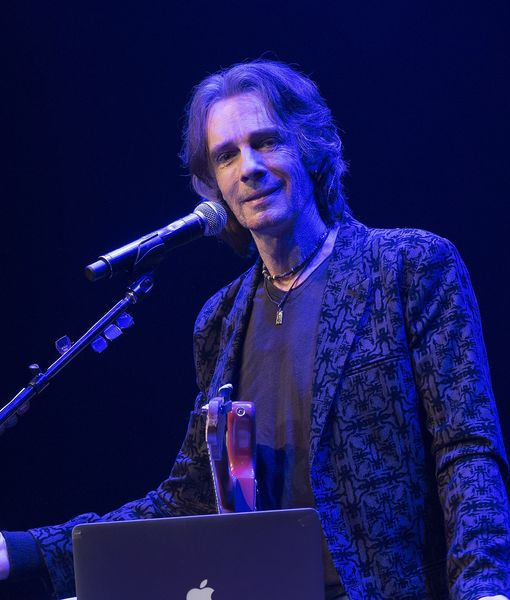 Rick Springfield on His Struggles with Depression, Plus: The Inspiration Behind His New Album