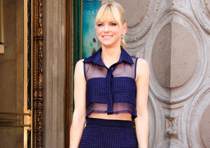 Anna Faris Opens Up About Co-Parenting with Ex-Husband Chris Pratt