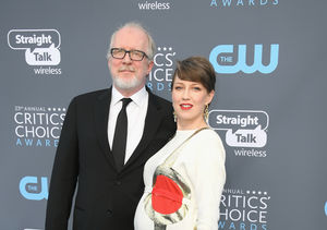 Carrie Coon & Tracy Letts Expecting First Child – See Her Baby Bump!
