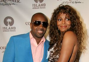 Jermaine Dupri Takes on Janet Jackson Romance Rumors