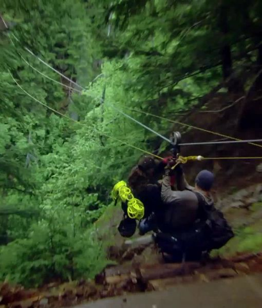 First Look at 'Gold Rush: White Water' — Watch!