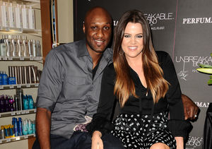 Lamar Odom Shares Biggest Regrets Over Marriage to Khloé, Plus: Has She Read…