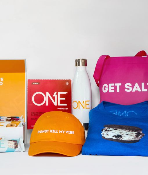 Win it! A Gift Pack from ONE Brands