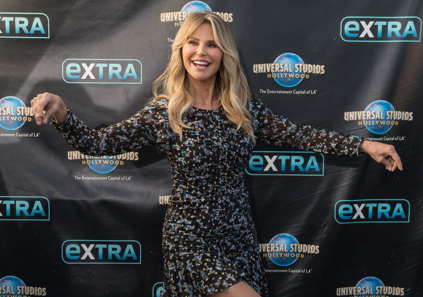 Christie Brinkley Reveals What She Is Looking for in a Man