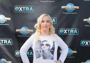 Does Mama June's Weight Loss Regimen Involve New BF?