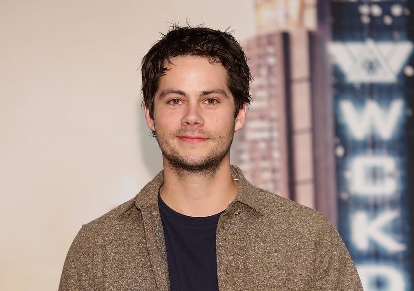 Dylan O'Brien Opens Up About 'Scary' Accident on 'Maze Runner' Set