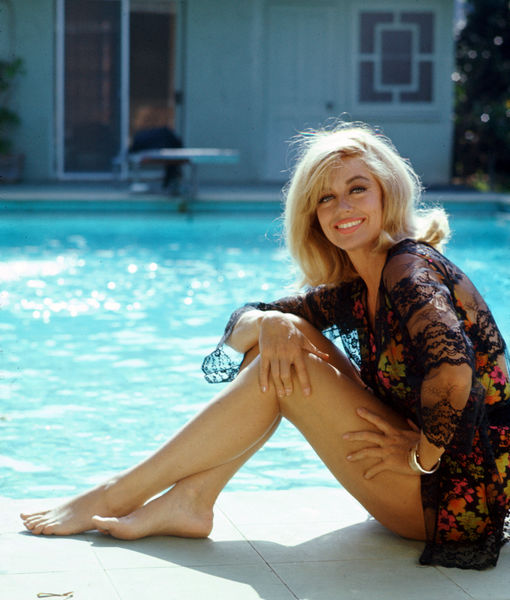 Oscar Winner Dorothy Malone, Glamorous 'Peyton Place' Star, Dead at 93