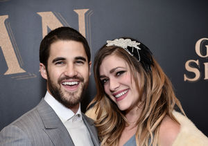Darren Criss & Mia Swier Are Engaged: 'We're Goin' for It'