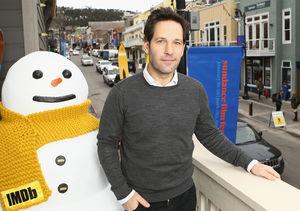 Stars at the Sundance Film Festival