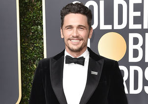 James Franco Will Attend SAG Awards 2018