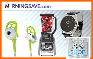 Shop These Deals Now!