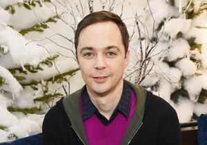 Jim Parsons Dishes on 'A Kid Like Jake,' Plus: The Future of 'Big Bang…