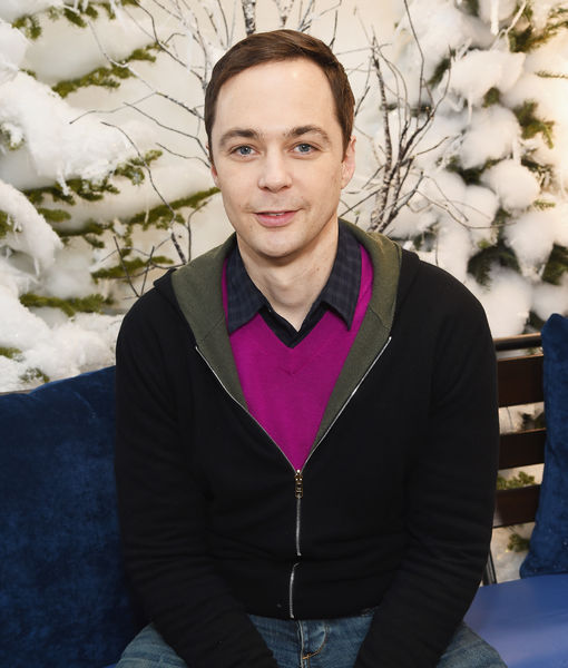 Jim Parsons Dishes on 'A Kid Like Jake,' Plus: The Future of 'Big Bang Theory'