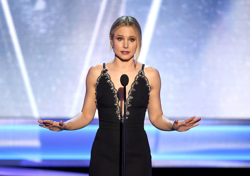 SAG Awards 2018 Live Blog