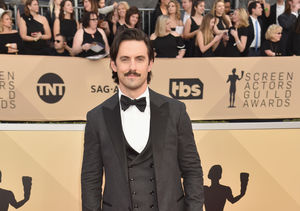 'This Is Us' Star Milo Ventimiglia Doesn't Look Like This Anymore!