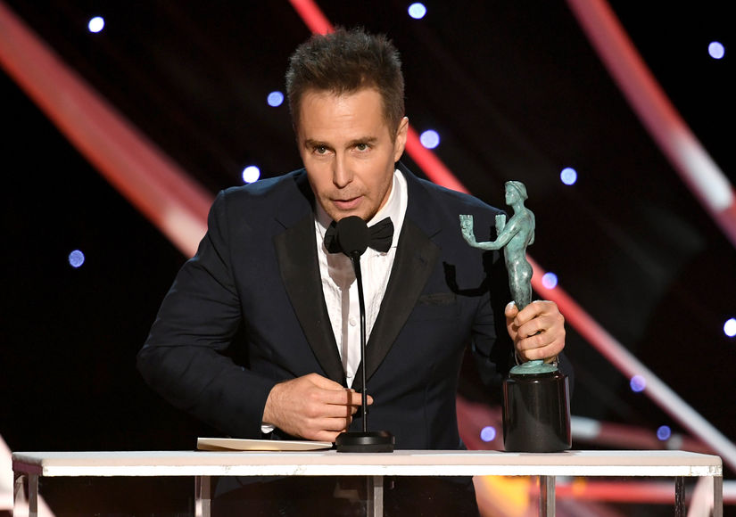 SAG Awards 2018: The Complete Winners List!