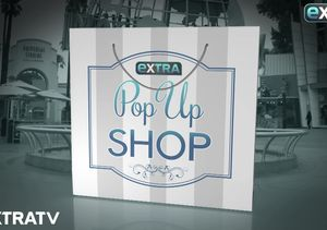 'Extra's' Pop-Up Shop: Bluetooth Earbuds, Blenders and Smartwatches