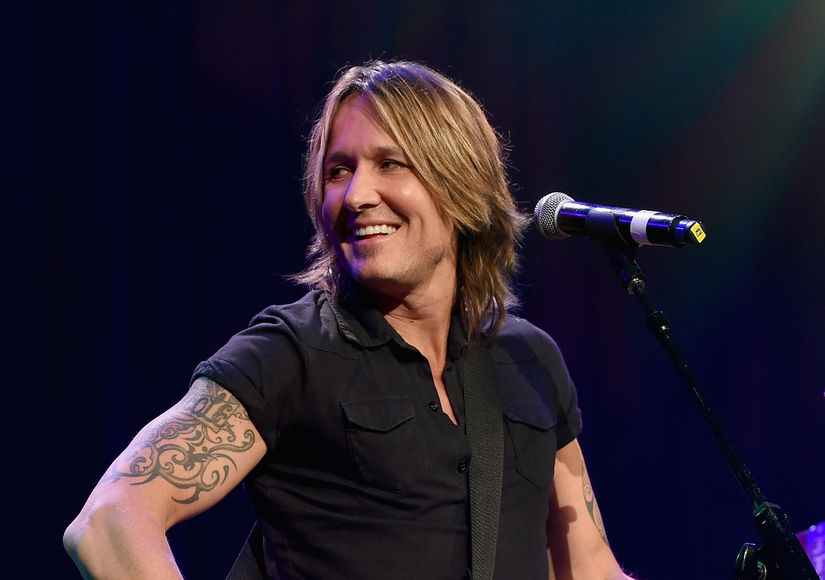 Keith Urban Dishes on Nicole Kidman's 'BLL' Success and His New Music