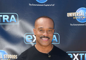 Rocky Carroll Reveals Why It Was Difficult to Direct Himself on 'NCIS'