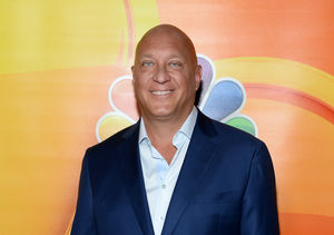 Former 'Jerry Springer Show' Bodyguard Steve Wilkos Injured in Serious Crash