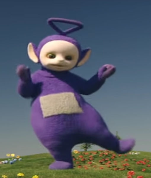 Tragic Details of the Death of 'Teletubbies' Actor Simon Shelton Barnes