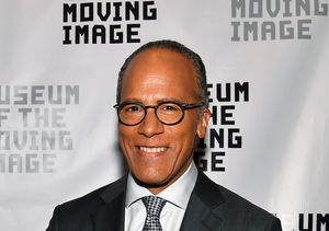 Lester Holt Describes Trip to North Korea: 'You Don't Know What's Real…
