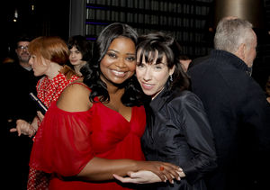 Sally Hawkins & Octavia Spencer on Oscar Favorite 'Shape of Water'