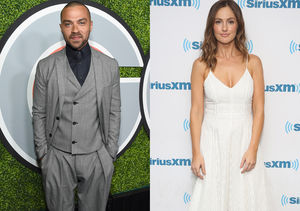 Report: Jesse Williams and Minka Kelly Call It Quits
