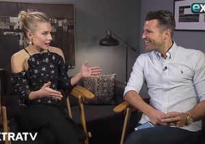 Kristen Bell Dishes on Hilarious Motherhood Series, Plus: Her Date Nights with…