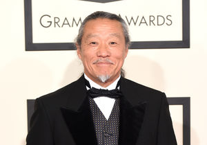 Kitaro Is Headed Back to the Grammys! Check Out 'Wind Invitation' from His…