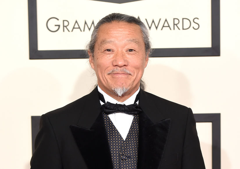 Kitaro Is Headed Back to the Grammys! Check Out 'Wind Invitation' from His Latest Album