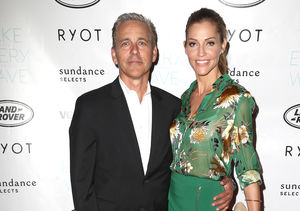 Tricia Helfer Files for Divorce from Jonathan Marshall