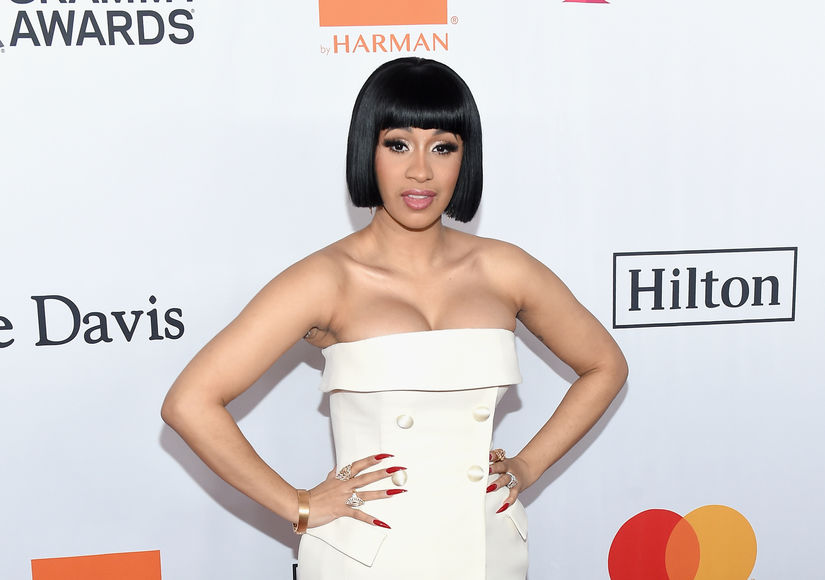 Is Cardi B Really Pregnant?