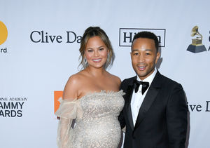 John Legend & Chrissy Teigen Explain How They Lost Their Toilet