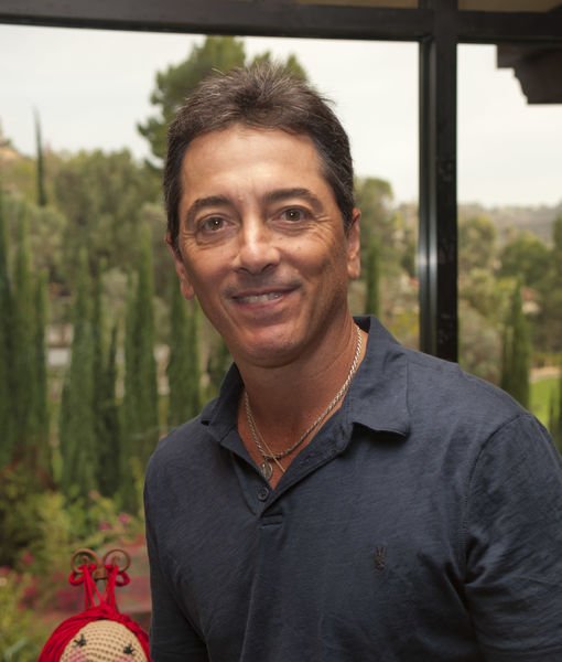 Nicole Eggert Claims 'Creep' Scott Baio Molested Her at 14, Baio Denies It
