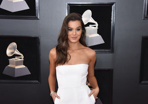 Pics! The 2018 Grammy Awards Red Carpet