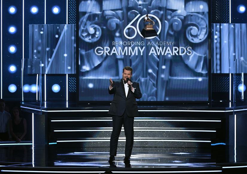 Grammy Awards 2018 Live Blog: Winners List, Performances and More!