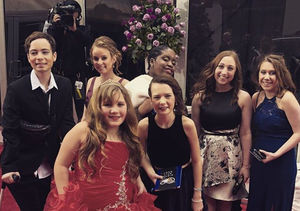 Make-A-Wish Sent 7 Kids to the Grammys! Check Out Their Fun-Filled Night
