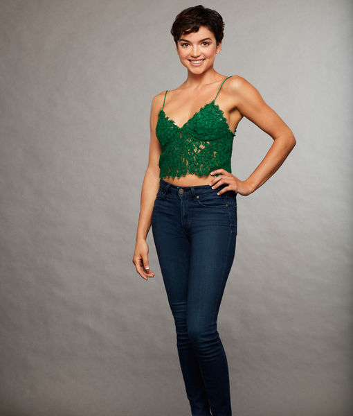 You Won't Recognize 'The Bachelor' Star Bekah Martinez in These Throwback…
