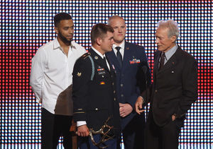 Why Clint Eastwood Cast Real-Life Heroes in 'The 15:17 to Paris'