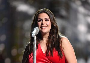 Singer Hillary Scott Gives Birth to Twins
