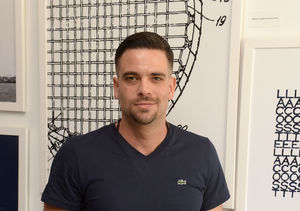 Mark Salling Dead at 35 in Apparent Suicide