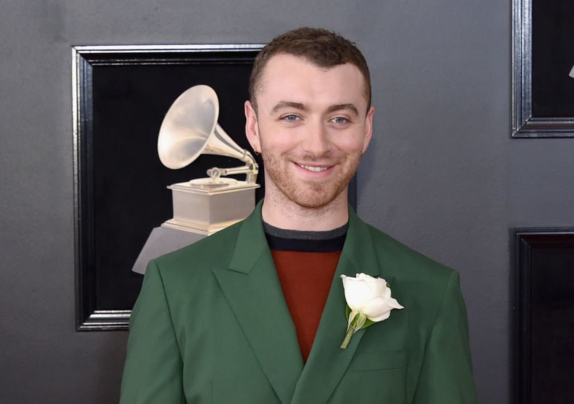 'Extra' at the Grammys! Music Megastars, A-List Collisions, and More