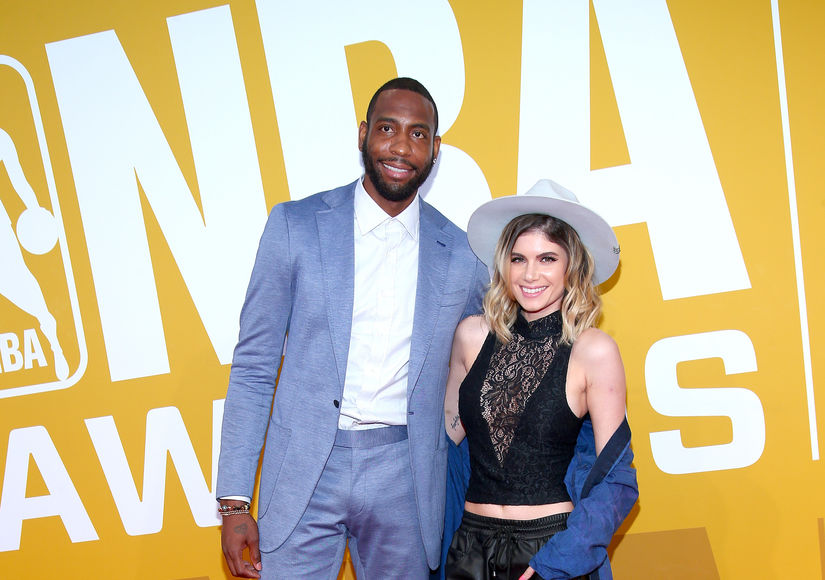 'American Idol' Singer Leah LaBelle & NBA Player Rasual Butler Killed in Car Crash